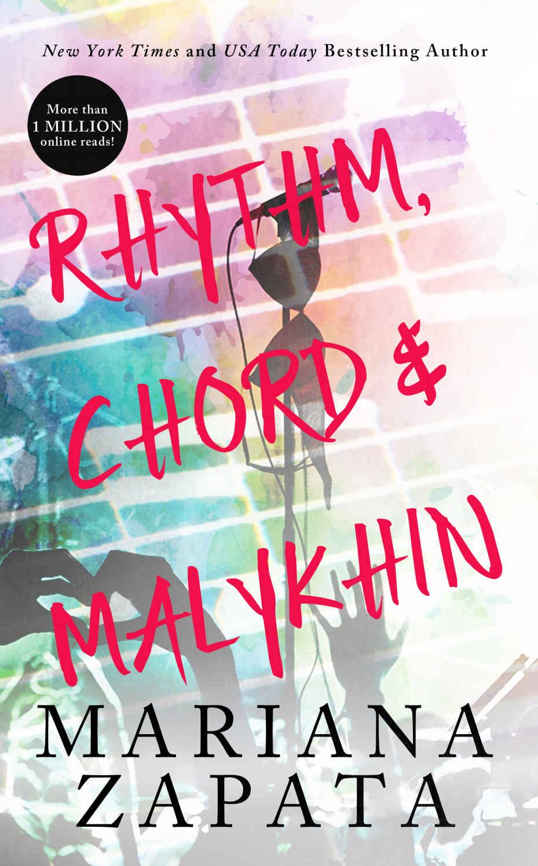 Read Rhythm  Chord  U0026 Malykhin By Mariana Zapata Online