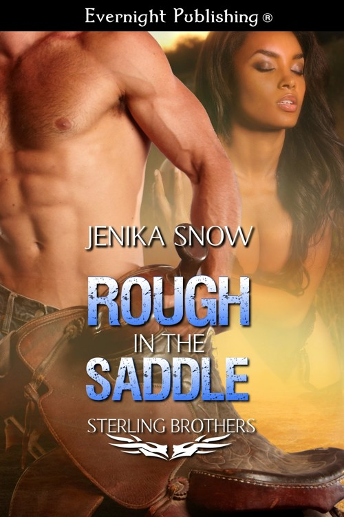 Read Rough In The Saddle By Jenika Snow Online Free Full Book