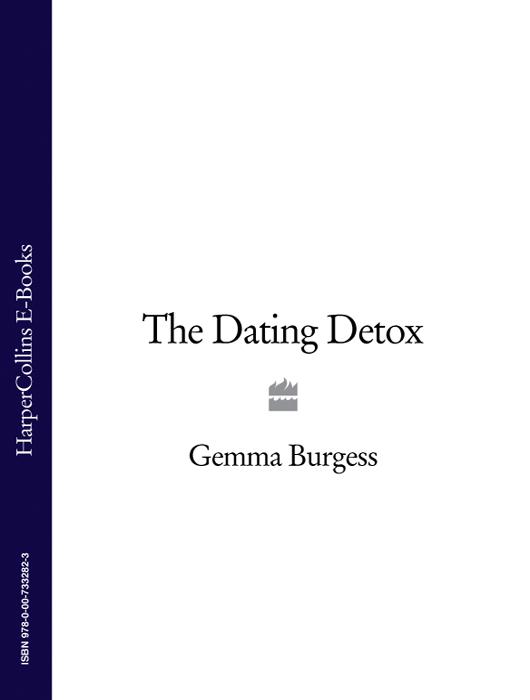 Laste ned dating detox Gemma Burgess