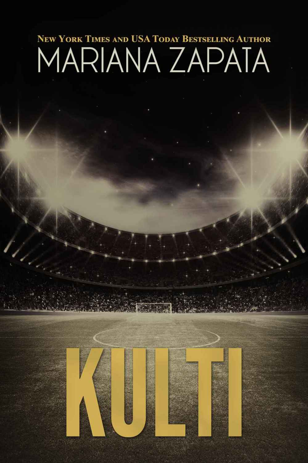 Read Kulti By Mariana Zapata Online Free Full Book