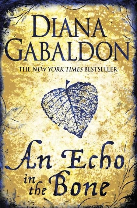 an echo in the bone read online free
