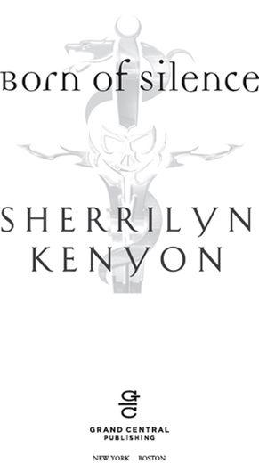 Read Born of Silence by Sherrilyn Kenyon online free full book