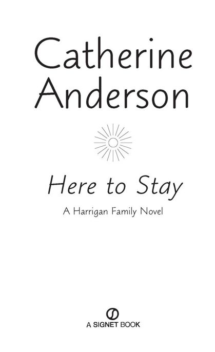 here to stay anderson catherine