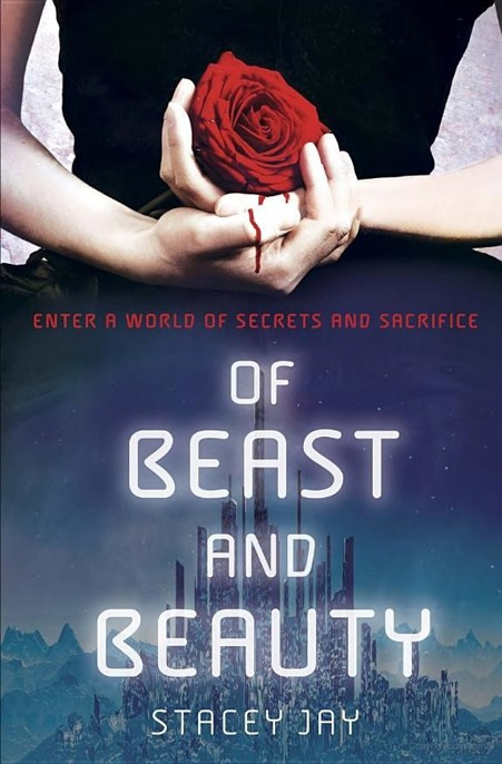 Read Of Beast and Beauty by Stacey Jay online free full book