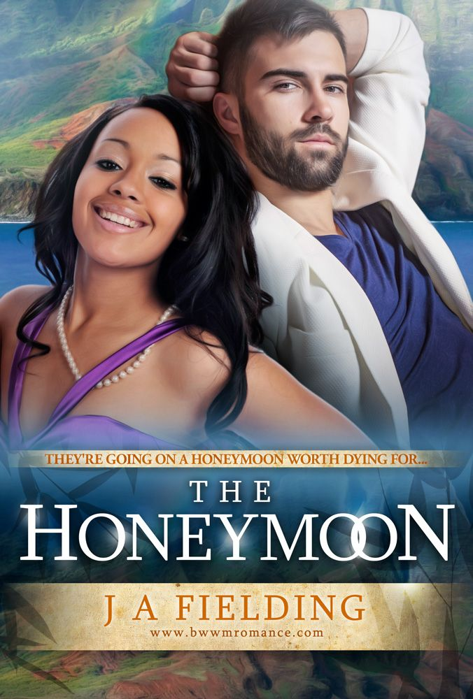 Read A Billionaire BWWM Romance 7: The Honeymoon by J A