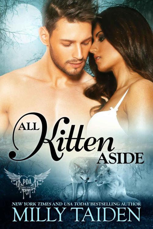 Read All Kitten Aside: BBW Paranormal Shape Shifter