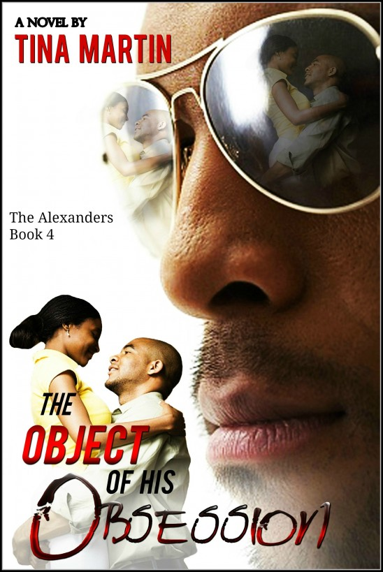 Read The Object of His Obsession (The Alexanders Book 4) by