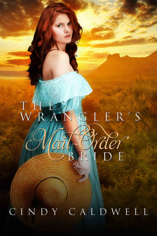 Read The Wrangler 039 S Mail Order Bride By Cindy Caldwell Online Free Full Book