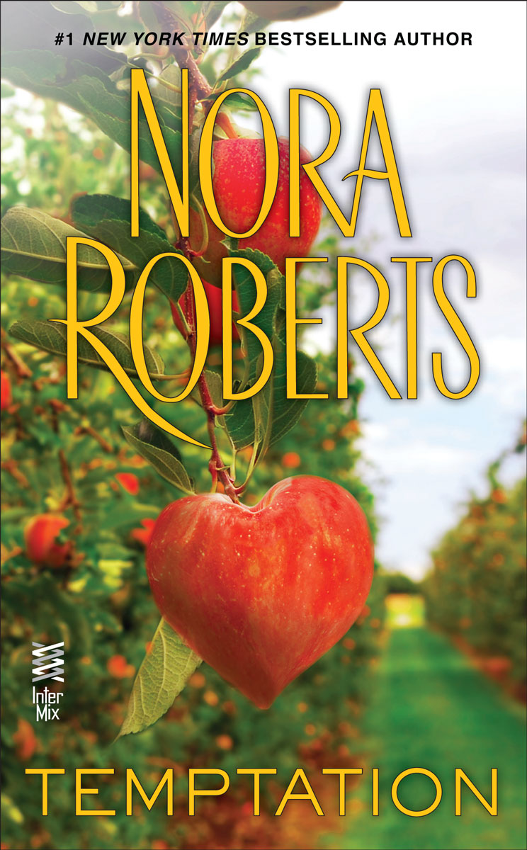 Read Temptation by Nora Roberts online free full book.