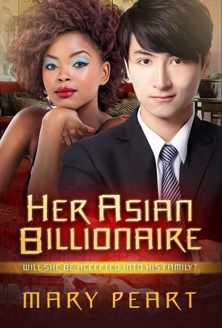 Read Her Asian Billionaire: A BWAM Pregnancy Love Story by