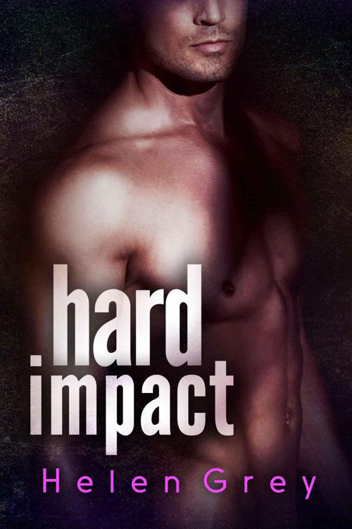 Read Hard Impact: An Alpha Billionaire Romance Novel by Grey