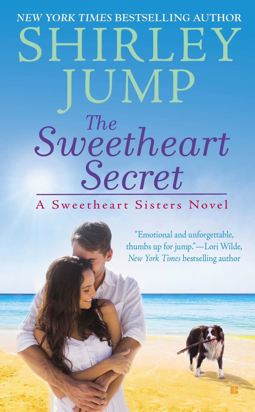 Read The Sweetheart Secret by Shirley Jump online free full