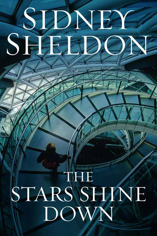 the stars shine down read online free