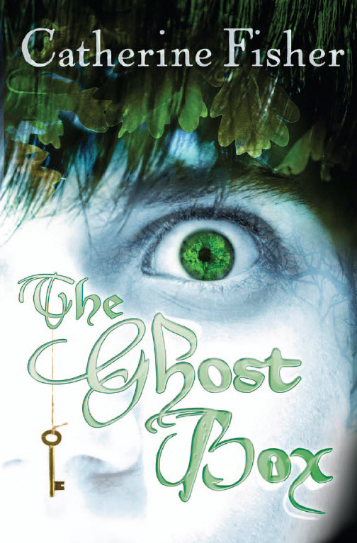 Read The Ghost Box by Catherine Fisher online free full book