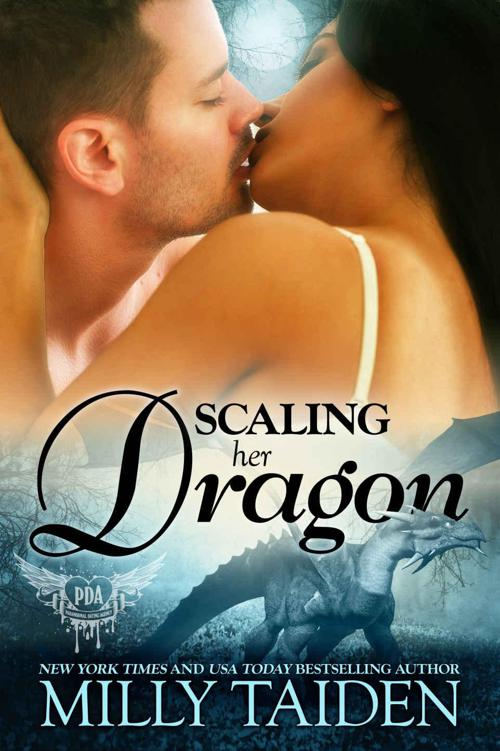 Read Scaling Her Dragon: BBW Paranormal Shape Shifter