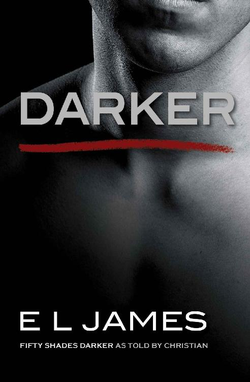 Read Darker by E L James online free full book.
