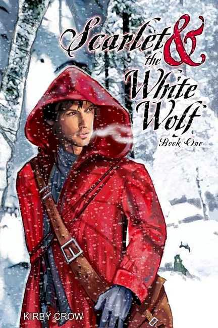 scarlet and the white wolf kirby crow pdf download